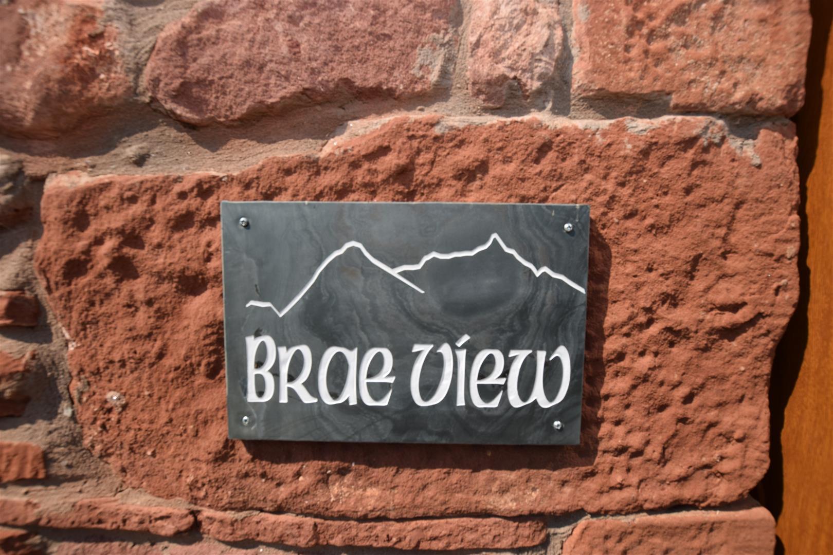 Brae View, East Leys, Errol, Errol Perth, Perthshire, PH2 7TD, UK